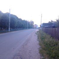 Ул. Кирова, 01.06.14, 05:55, Середина-Буда