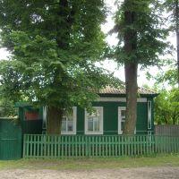 Дом, Середина-Буда