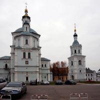 Воскресенский собор 1702 года, Сумы