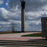 Памятник на ул. Кирова, Сумы