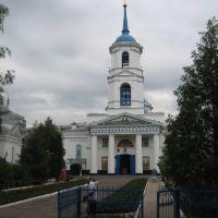 Іллінська церква, 1836-1851 ♦ St. Elijah Church, Сумы