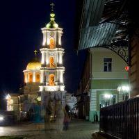 Спасо-Преображенский кафедральный собор, Сумы