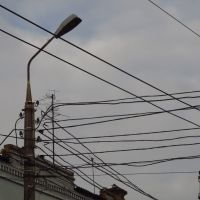 місцеве дротомистецтво  .., Сумы