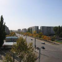 улица Прокофьева, Сумы