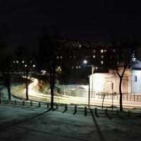 Церковь св. Владимира, Шостка