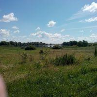 озеро Локня возле с.Анновка-Терновская, Шурупинское