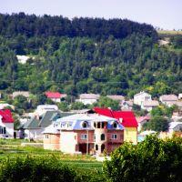 Storozhysko, Бережаны