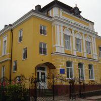 Казначейство, Борщев