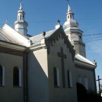 Borszczów. info com. 4, Борщев