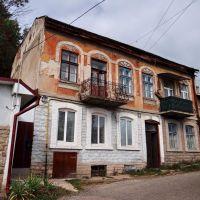 Бучач - старенький будиночок, Buchach - old house, Бучач