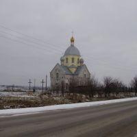Церква св.Петра і Павла, Бучач