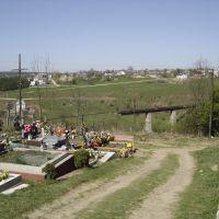 Залізничний міст через Стрипу, Бучач