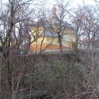Церква св.Миколая, Бучач