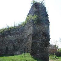 Бучацький замок, Бучач