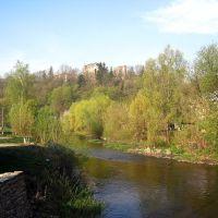 Замок (Бучач), Бучач