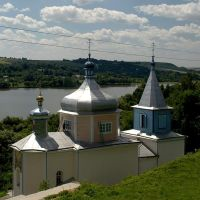 Vishnevets (Wiśniowiec), Вишневец