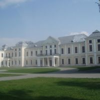 Замок Вишневецьких в Вишнівці (1640р.), Вишневец