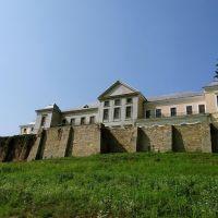 Вишнівецький палац, Vyshnivets Castle, дворец Вишневецких, Вишневец