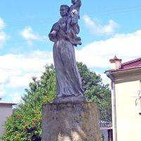 Советская Богородица пгт. Вишнивец., Вишневец