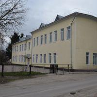 Школа Гримайлів, Гримайлов
