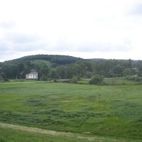 Zaluzhzhya mill, Збараж