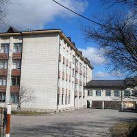 Школа №2/School number 2, Збараж