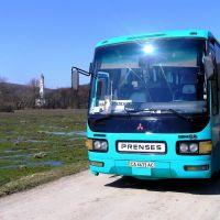 Автобус, Золотники