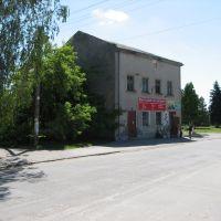 """Магазин """"Все для дому"""", Козлов"""