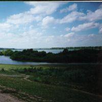 budyłów budiliv, Козлов