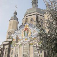 Козова. Православна церква/Kozova. Orthodox church, Козова