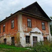Старые каменицы Кременца., Кременец