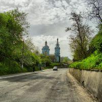 Церковь 06.05.2010, Кременец
