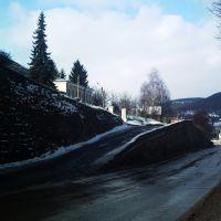 Головна дорога міста, Кременец