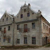 Дома-близнецы, ХVІІ - ХVІІІ вв., Кременец