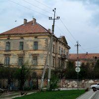 Монастириськ, Монастыриска