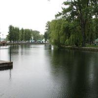 Озеро,острівок*, Тернополь