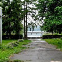 Доріжка до озера.*, Тернополь