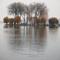 Островок / Island, Тернополь