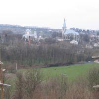 Струсів (поле, церква), Шумское