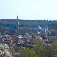 Церковна єдність, Шумское