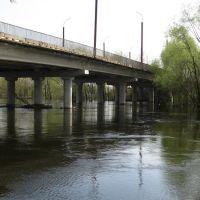 20,04,2010 мост, Балаклея