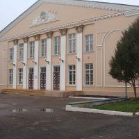 Районный Дом Культуры (2010.11.05), Балаклея