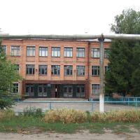 СШ №2, Барвенково