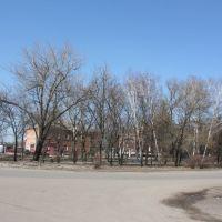 Березень 2010, Барвенково
