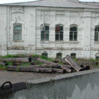 Будинок Фрезів (Froese`s house), Барвенково