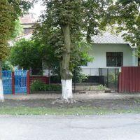 Будиночок на Червонозаводській, Барвенково