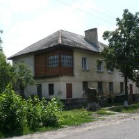 Nice house, Барвенково