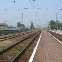 Estacion Barvinkove, Барвенково