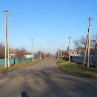 пгт.Близнюки ул.Пушкинская, Близнюки