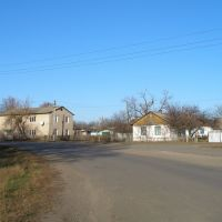 пгт.Близнюки ул.Гонтаренко, Близнюки